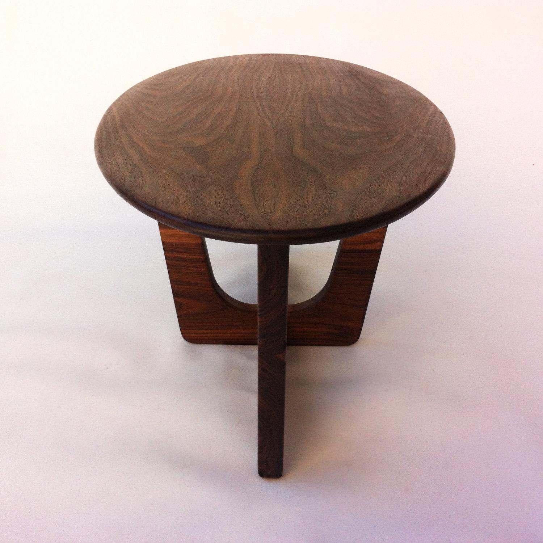 Homcom 40 Mid Century Modern Wooden Coffee Table With: Mid Century Modern Oval Coffee Table 20×40 Adrian Pearsall