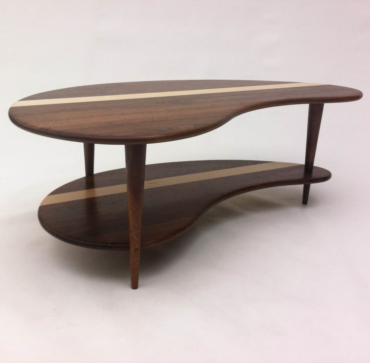 Mid Century Modern Coffee Cocktail Table